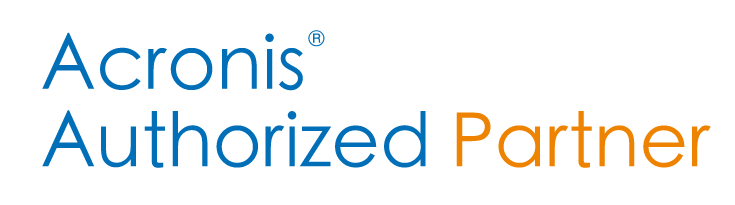 Acronis Authorized Partner